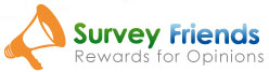 SurveyFriends logo